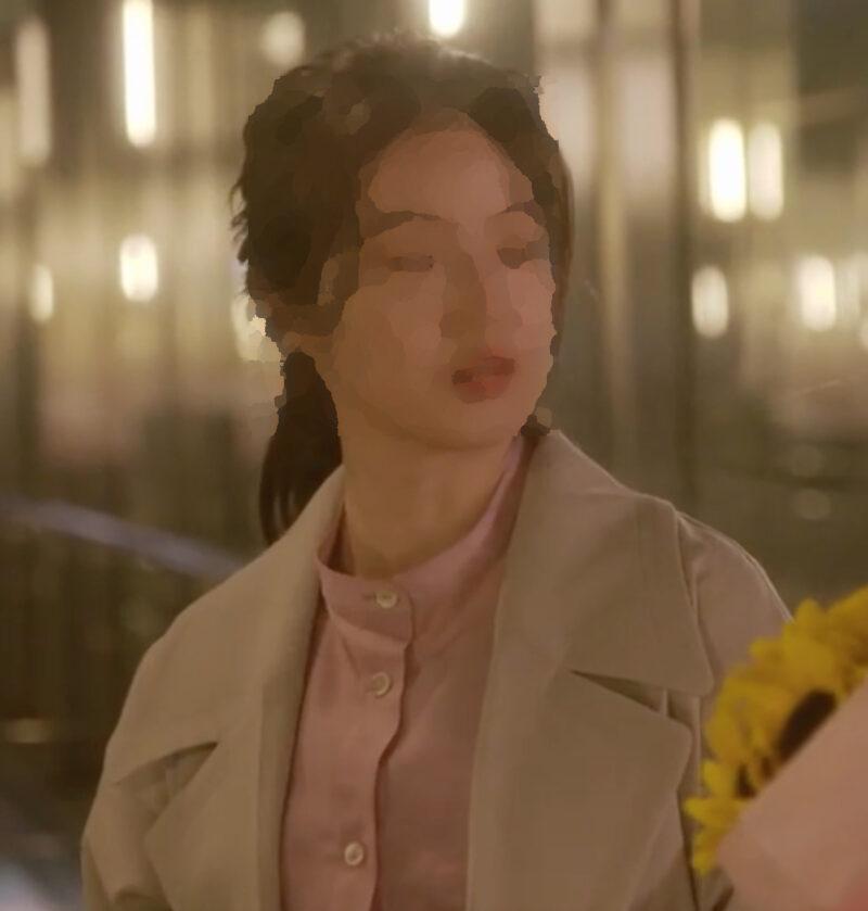 恋はdeepに 今田美桜 服装