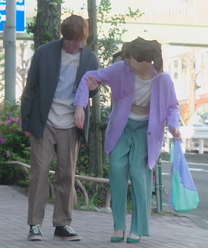 着飾る恋には理由があって 川口春奈 ファッション